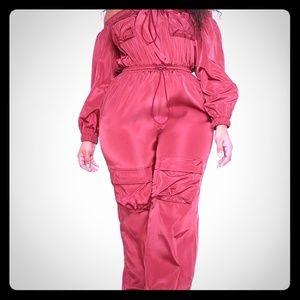 Fashionnova Jumpsuit